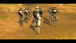 Phase 1 Stormtroopers and new Vader model