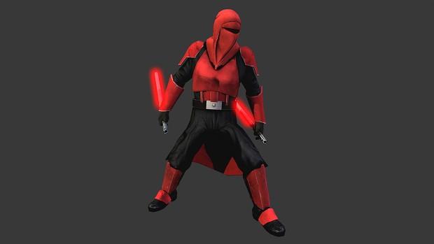 Imperial Saber Guard Image Star Wars Battlefront Commander Mod For Star Wars Empire At War Forces Of Corruption Mod Db