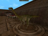 Plateosaurus New Model