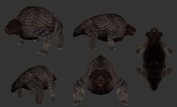 Scutosaurus (DLC Animal)