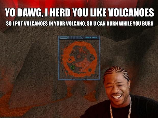 Hell Island WIP