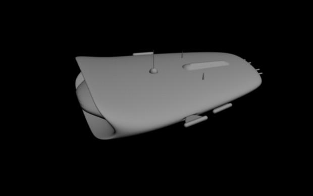 Mon Calamari Starfighter (Fanon)