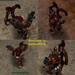 Bloodsmith 1.0