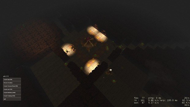 Dungeon 1