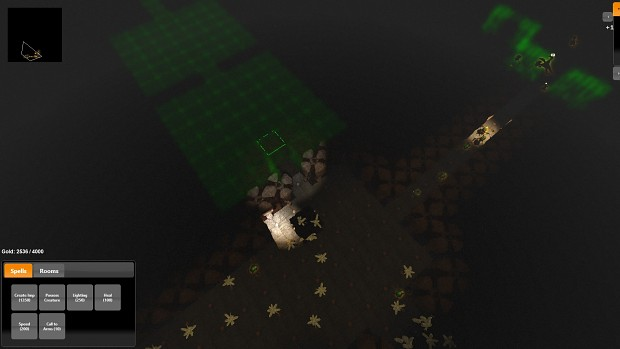 Swarm Keeper 0.50