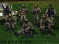 Infiltration 2.9 As Real As It Gets ! (Unreal Tournament)