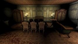 Mansion Escape Chapter 1