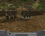 Infantry Nva