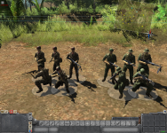 Infantry Usa