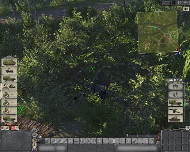 JungleTerrain - Watch 4 ambush :)