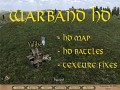 Warband HD - High Definition Textures (Mount & Blade: Warband)