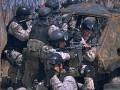 Black Hawk Down Conflict Mogadishu