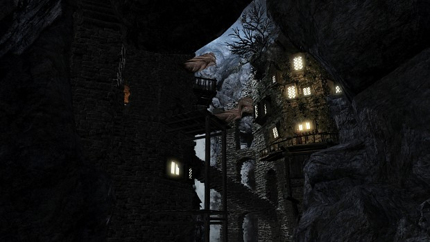 Enderal - Forgotten Storries#1 Rhalata Main Base