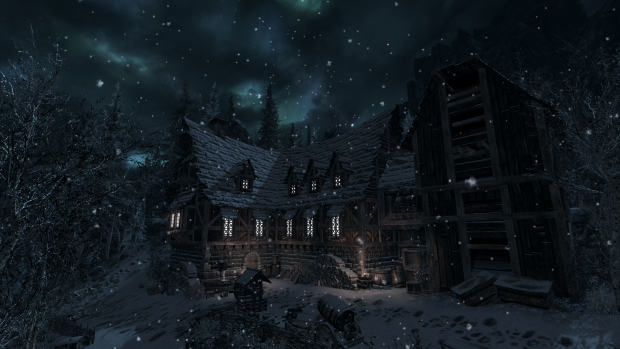 Frostcliff Tavern