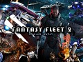 Fantasy Fleet 2 (Mass Effect)