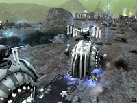 Supreme Commander 2 0 1 3 Mod - Version Beta 4