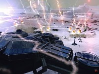 Supreme Commander 2 0 1 3 Mod - Version Beta 3