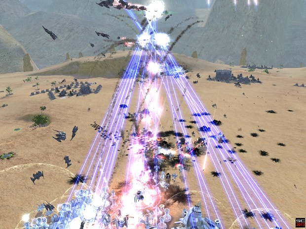 Supreme Commander 2013Mod - Version1.0