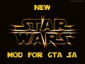 New Star Wars Mod For GTA SA