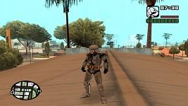 Clone paratrooper/airborne trooper