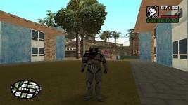 Clone commander Bacara (CC-1138)