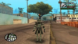 Clone Sniper Camo