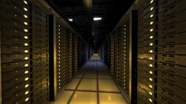 The Server Room