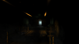 Rework of the first level