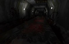 Map 13 -  Bloody Sewers