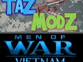 TazModz (Men of War: Vietnam)