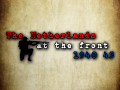 The Netherlands at the front 1940-45