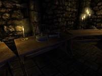 Dungeon Progress