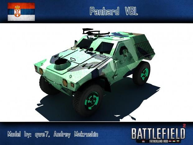 Panhard VBL (by qwe7, Andrey Makrushin)