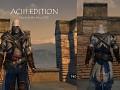 Assassin's Creed III costume