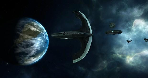 Starbase Dawn