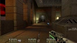 quake2xp 1.26.3 screenshots