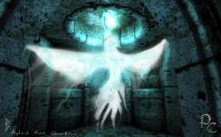 Ayleid Ruin Guardian Concept