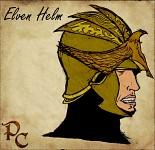 Elven Helm Concept