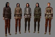 Colovian Clothing