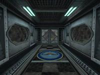 The Evasion - Hallway