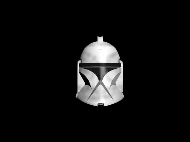 Clone Helmet