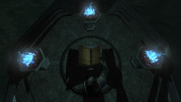 Eldahli Rune Book