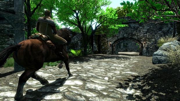 Freydan Gate