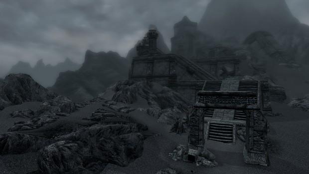 Wasteland Dwarven Ruin