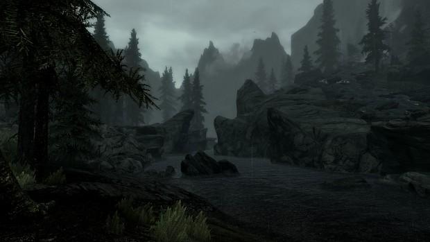 Western Reach Rain