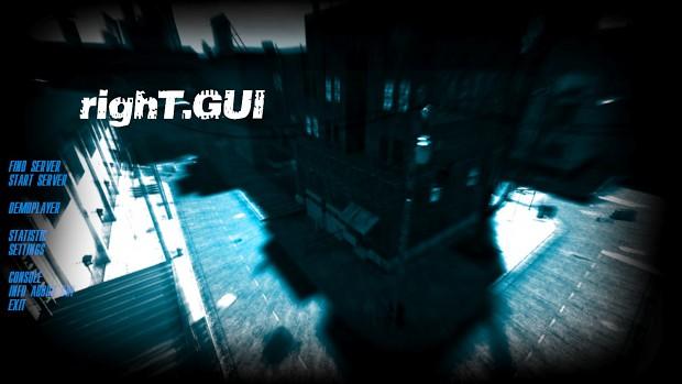righT.Gui Version 1.1