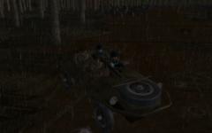 Update #6 - Schwimmwagen + Road decals