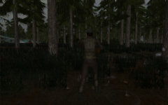 Update #7 - Improved player models and new grass
