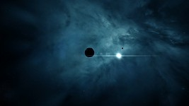 Planets with moons?
