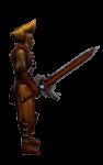 pyromaniac sword resize